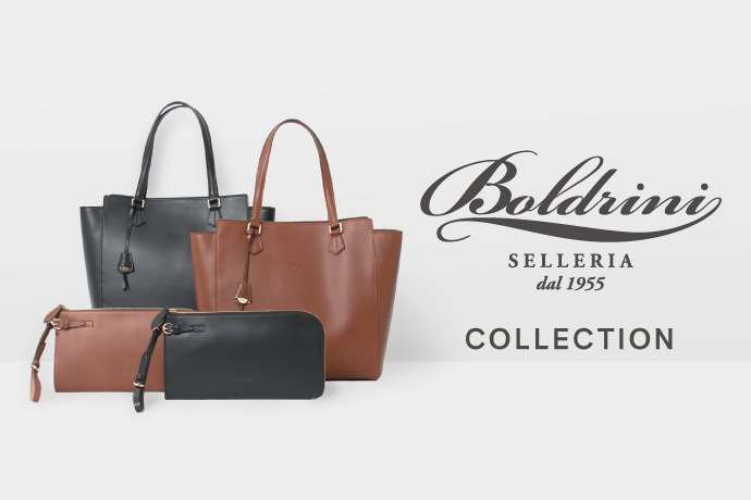 BOLDRINI for SHIPS COLLECTION