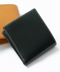 Whitehouse Cox: NOTECASE WITH COIN CASE