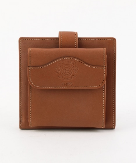 GHURKA(グルカ): WALLET WITH COINCASE147