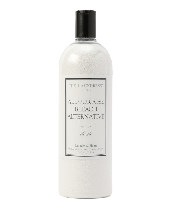 THE LAUNDRESS: <オールパーパスブリーチ>(漂白剤)