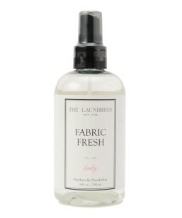 THE LAUNDRESS: <ファブリックフレッシュ250ml/レディの香り>