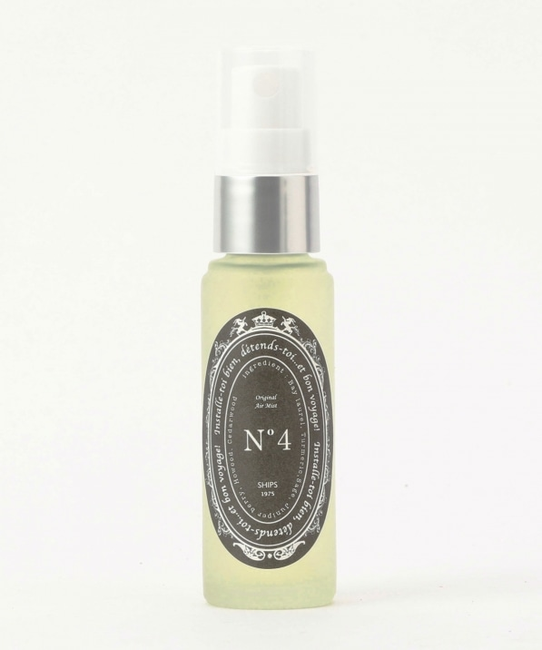 SD: ROOM MIST N°4(30ml)