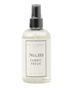 THE LAUNDRESS: <ファブリックフレッシュ No.10 250ml>