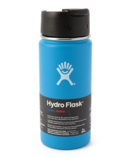 Hydro Flask: 16oz WIDE MOUTH