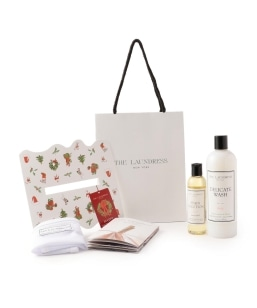 THE LAUNDRESS: HOLIDAY SET DELICATE
