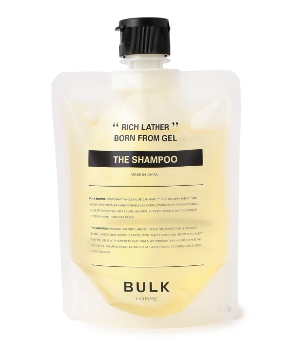 BULK HOMME: THE SHAMPOO