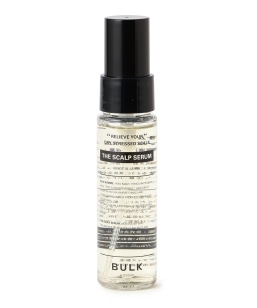 BULK HOMME: THE SCALP SERUM