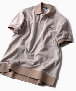 LACOSTE: 別注 Chantilly MODEL ポロシャツ