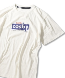 SU: GERRY cosby 別注 クラシック Tシャツ