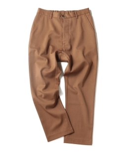 BARENA: WOOL TROUSERS PANTS