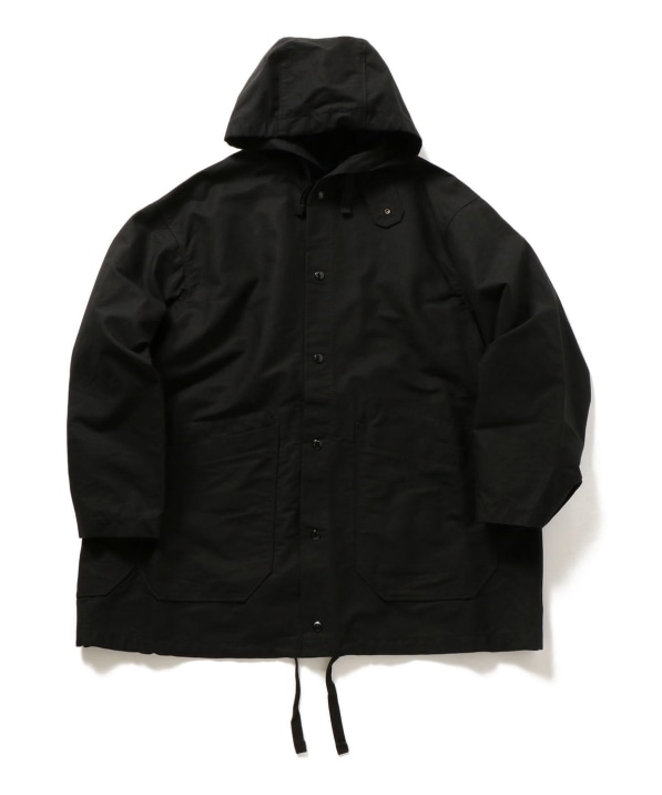 ENGINEERED GARMENTS: MADISON PARKA