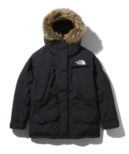 THE NORTH FACE: Antarctica Parka/アンタークティカ パーカ