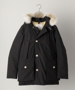 WOOLRICH: ARCTIC PARKA(アークティックパーカ) 19FW