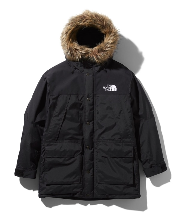 THE NORTH FACE: MOUNTAIN DOWN COAT/マウンテン ダウン コート
