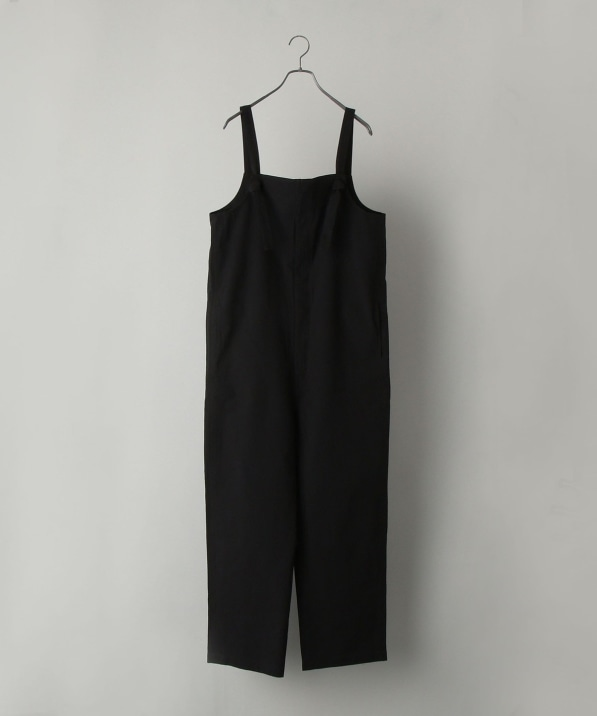 BLLUE MADE: ZIPPER OVERALL