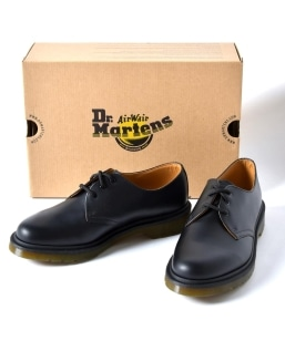 Dr.Martens: 1461PW 3ホールシューズ