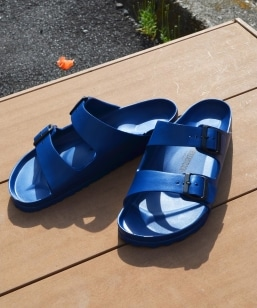 BIRKENSTOCK: ARIZONA (アリゾナ) EVA