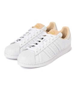 ADIDAS:SUPERSTAR TRIPLE WHT