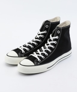 CONVERSE: CANVAS ALL STAR J HI