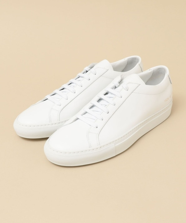 COMMON PROJECTS:ARTICLE  LOW スニーカー
