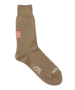 ROSTER SOX: 【USA FLAG】 ソックス