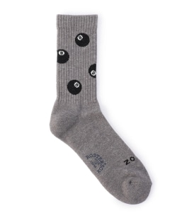 ROSTER SOX: 8ボール ソックス