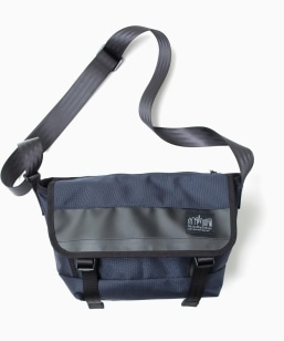 Manhattan Portage BLACK LABEL: 別注 HIGH LINE MESSENGER BAG (XS)