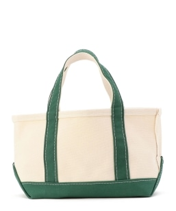 L.L.Bean: Boat&Tote Bag MINI