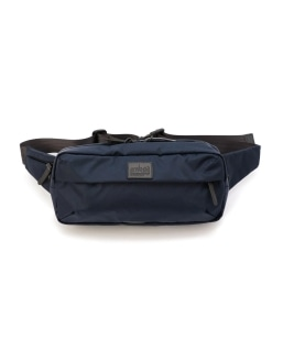 Manhattan Portage BLACK LABEL: 別注 OCEAN WAIST BAG