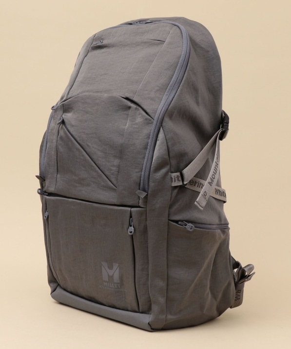 White Mountaineering: MILLET BACKPACK CATAPIE