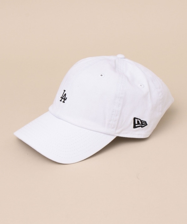 NEW ERA: 9THIRTY EASY SNAP CAP