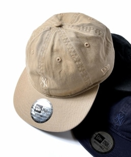 NEW ERA: 【SHIPS】エクスクルーシブ 9THIRTY MINI NY