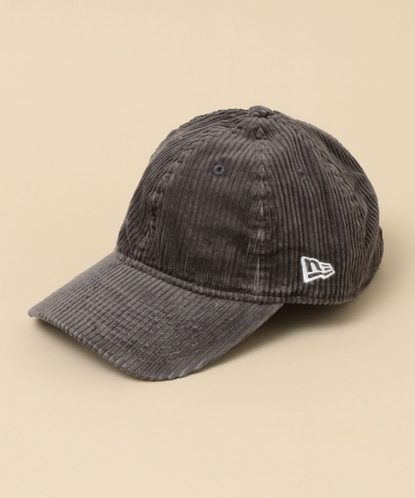 NEW ERA:9TWENTY CORDUROY