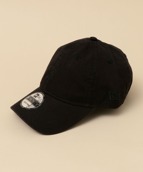 NEW ERA: 9TWENTY TONAL LOGO キャップ