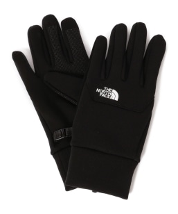 THE NORTH FACE: ETIP GLOVE