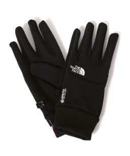 THE NORTH FACE: WINDSTOPPER ETIP GLOVE