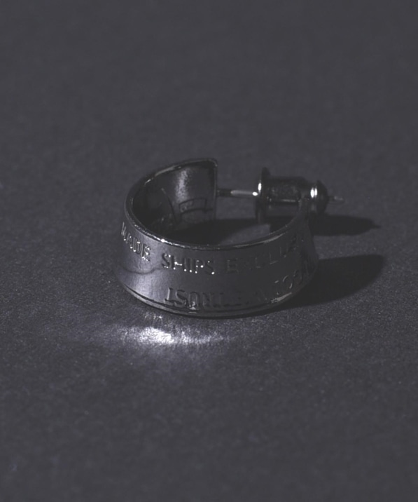 FirST JAM×SHIPS: 別注 CONCHO ピアス