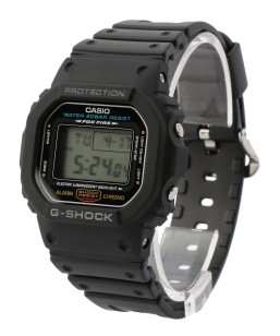 CASIO:G-SHOCK DW-5600E-1