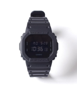 CASIO: G-SHOCK DW-5600BB-1JF