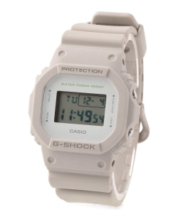 CASIO:G-SHOCK DW-5600M