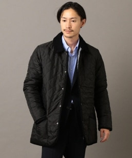 Traditional Weatherwear×SHIPS JET BLUE: 別注 WAVERLY リバーシブルジャケット