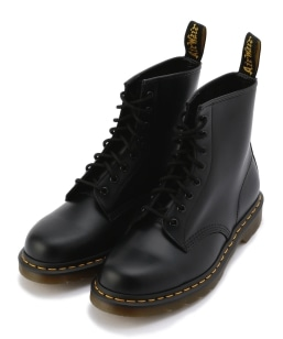 Dr.MARTENS: 8ホール レースアップブーツ