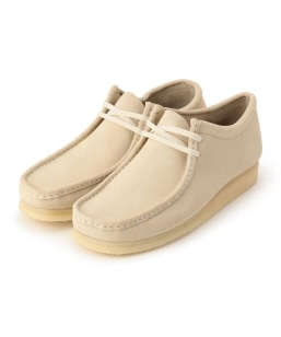 Clarks: WALLABEE LOW/ワラビー ロー