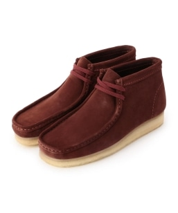 Clarks:WALLABEE BOOTS 18FW