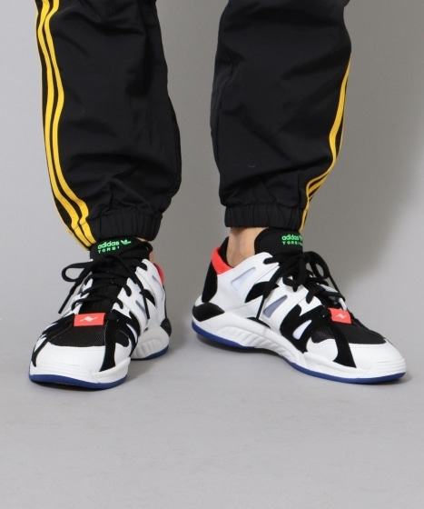 ADIDAS:DIMENTION LOW