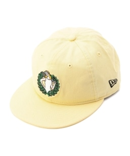 NEW ERA:FACE RETRO CROWN 9FIFTY キャップ
