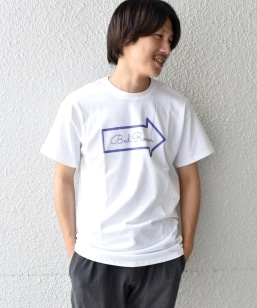 SHIPS Days:SLEEP TEE 18SS