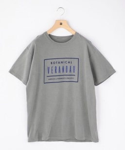 SHIPS Days:FICTION SHOP TEE