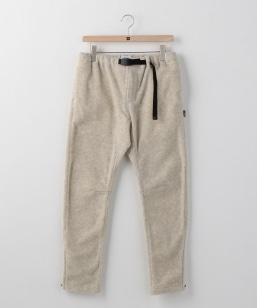 Rokx:POLAFLEECE PANTS