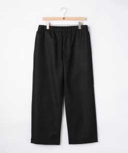 SUNNY SPORTS:FLANO WIDE PANTS